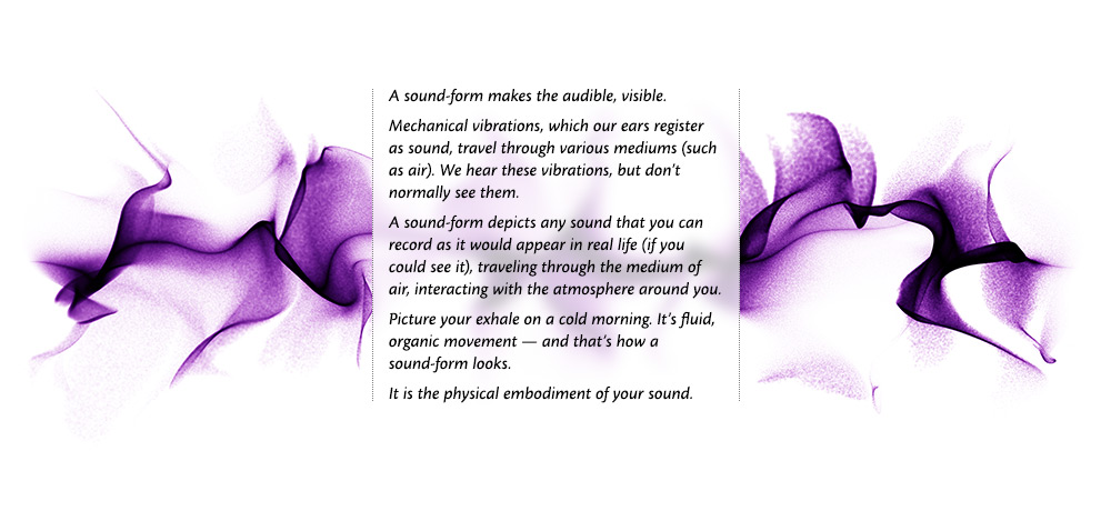 From the Born of Sound Website