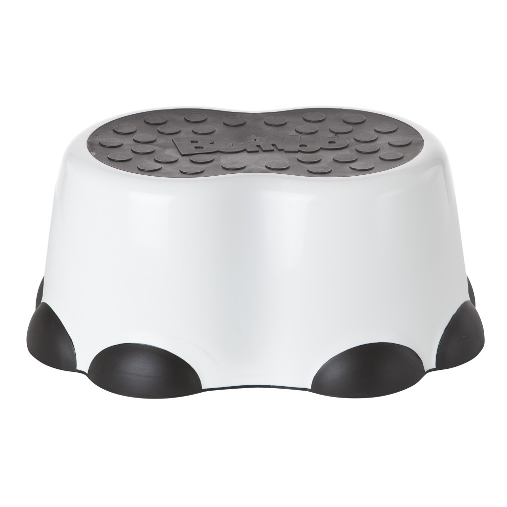 Bumbo Step Stool_Black