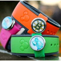 MagicBands Snaps Accessories