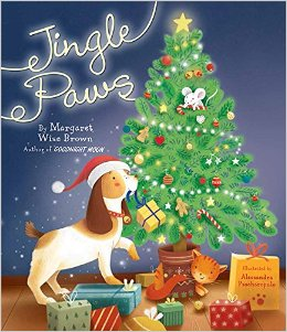 Jingle Paws Margaret Wise Brown