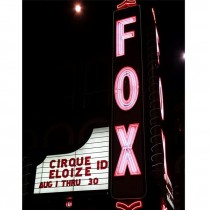 Cirque Eloize id at Foxwoods Resort casino