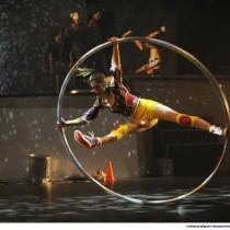 cirque eloize at foxwoods