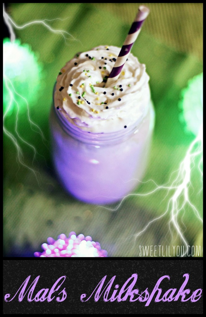 Mal's Milkshake - Disney's Descendants
