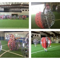 knockerball at teamworks