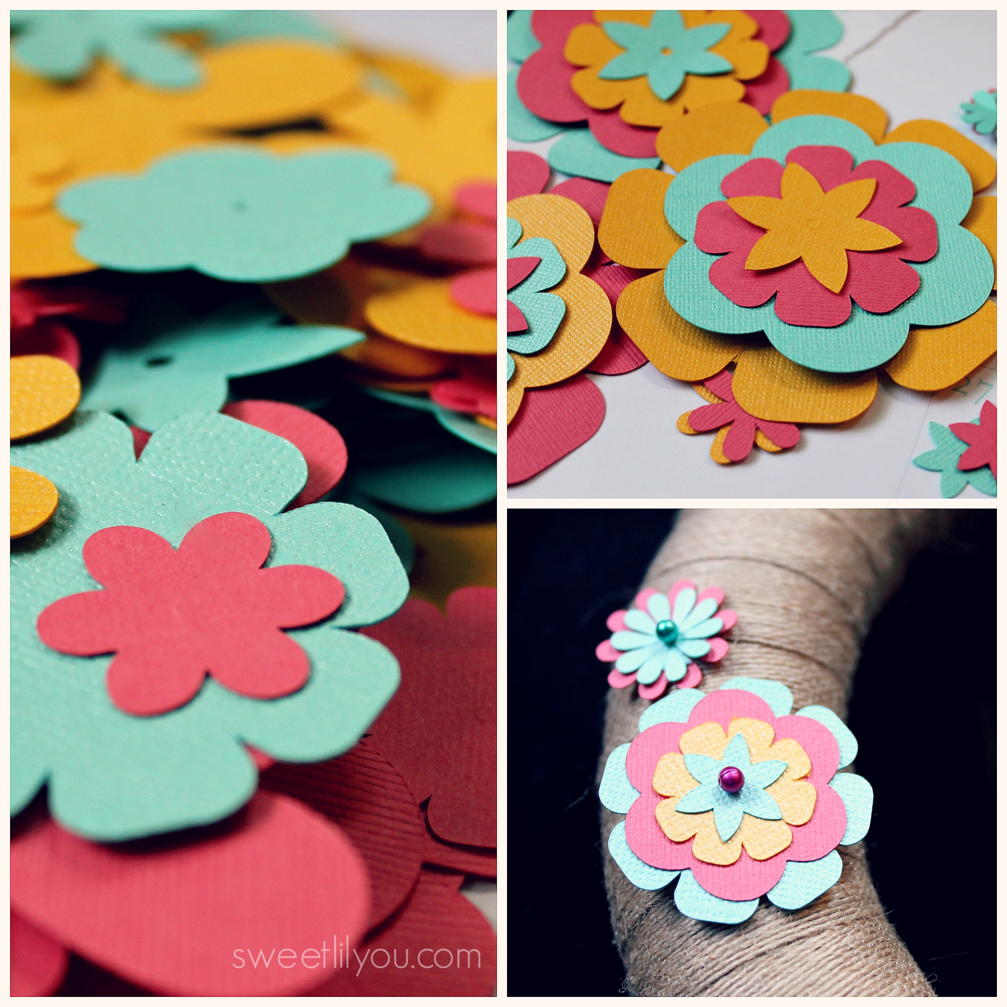 Paper Cutting Flower Designs Step By Step Papakcmi Corg
