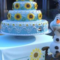 Disney's Frozen Fever - Olaf