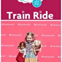 Grace Thomas Train Ride
