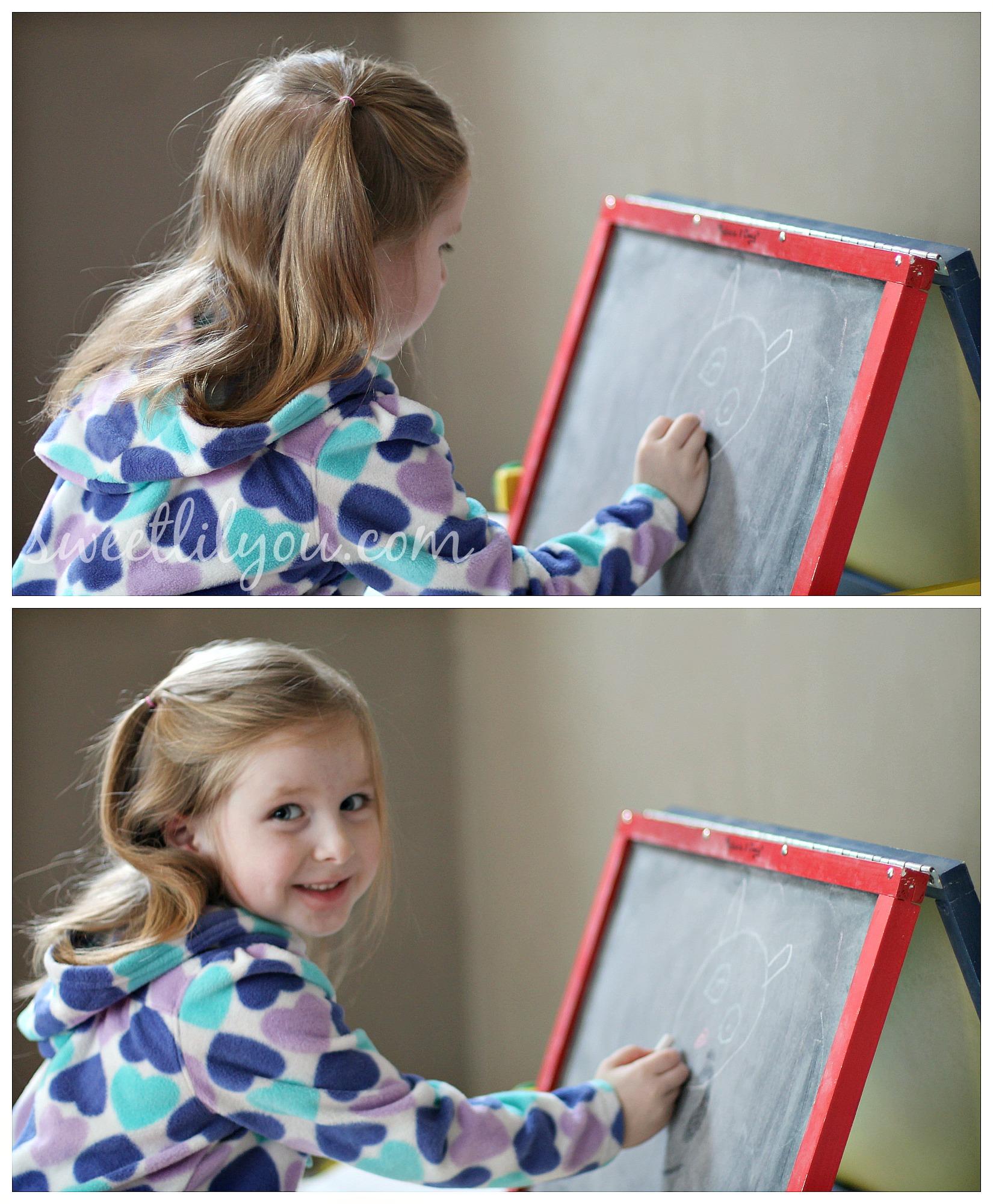 American Girl Artist