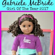 Gabriela McBride GOTY 2017