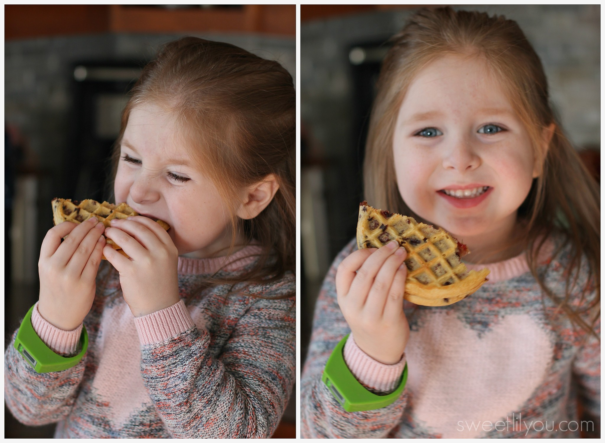 Kids love grilled cheese