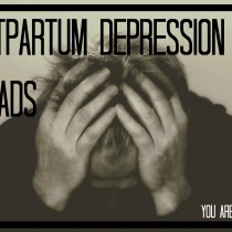 Postpartum Depression in Dads