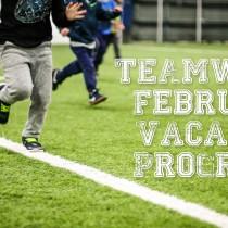 teamworks february