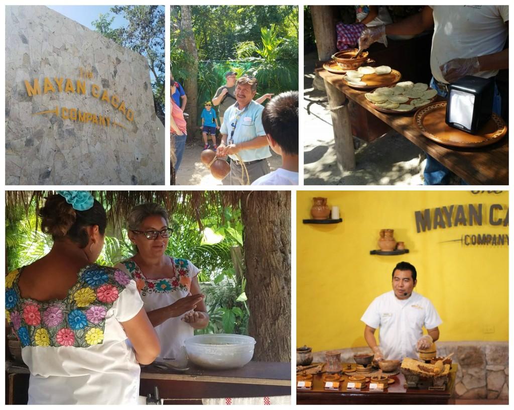 Mayan Cacao Company