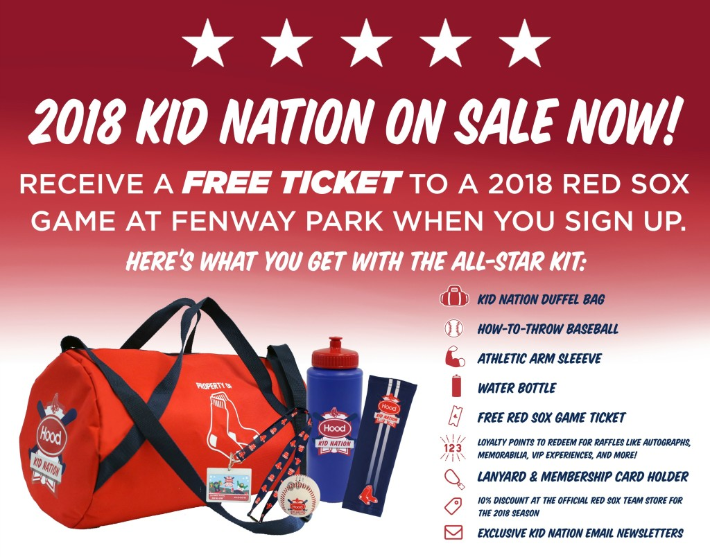 2018 Kid Nation