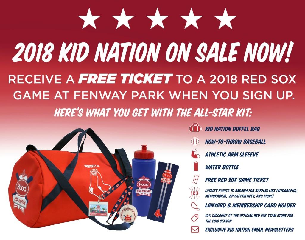 2018 Kid Nation