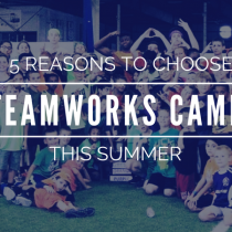 teamworks camp warwick ri