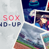 RED SOX events august