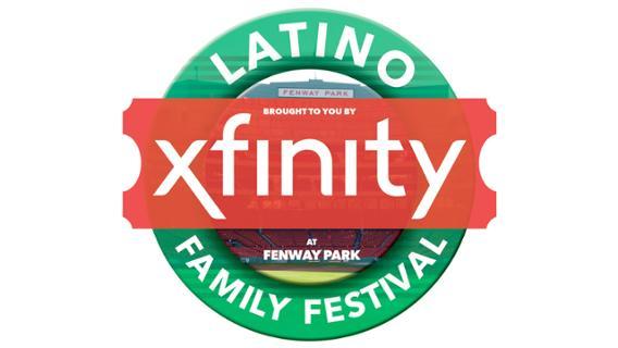 fenway latino festival