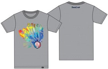 red sox grateful dead night