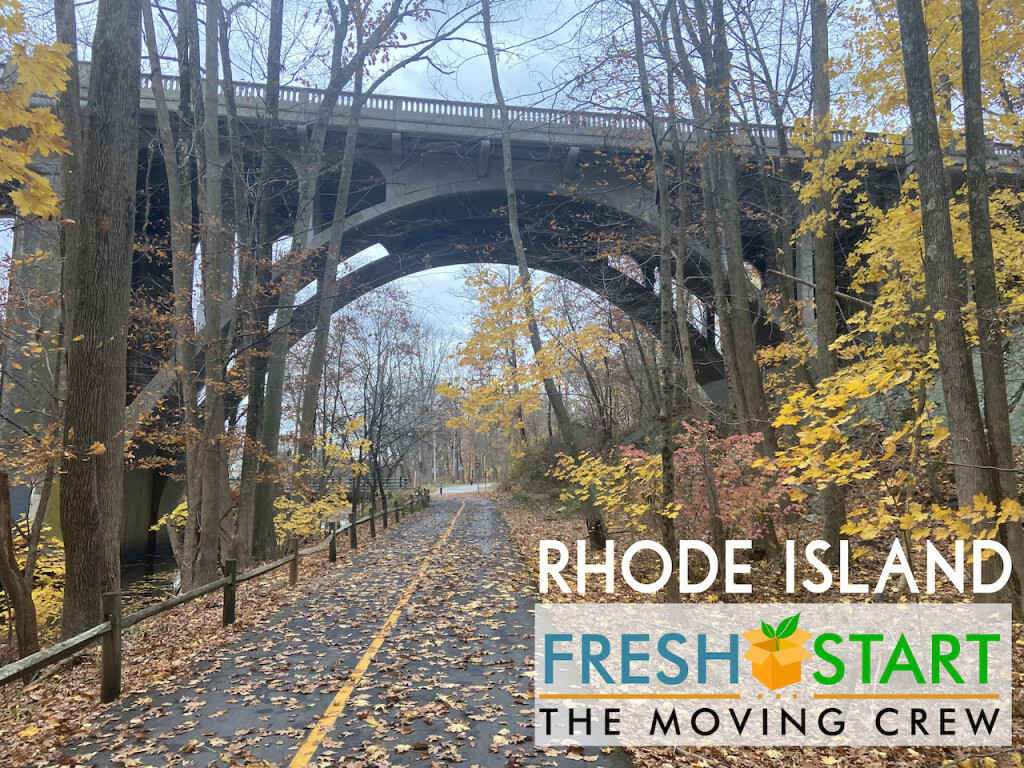 Moving Companies In Rhode Island